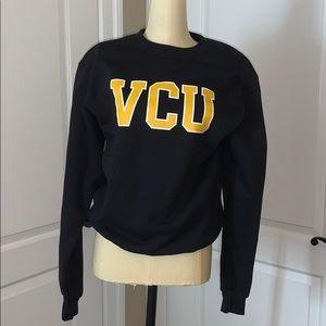 VCU Champion Sweatshirt